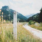Wandern, Landschaft